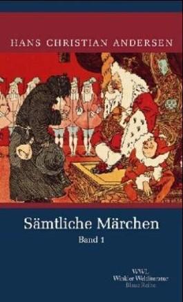 Sämtliche Märchen, 2 Bde.
