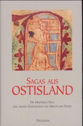 Sagas aus Ostisland
