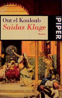 Saidas Klage