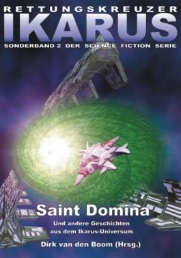 Rettungskreuzer Ikarus - Saint Domina
