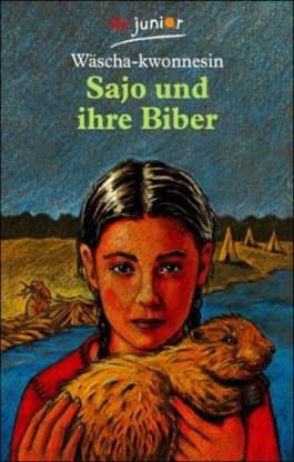 Sajo und ihre Biber