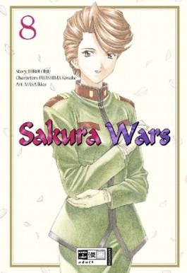Sakura Wars 08
