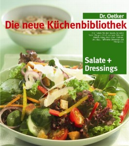 Salate + Dressings