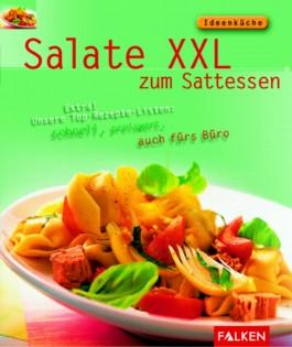 Salate XXL zum Sattessen
