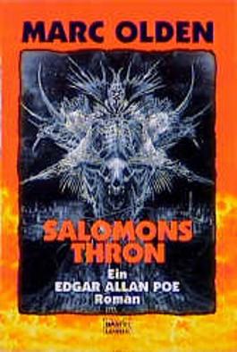 Salomons Thron