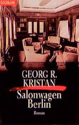 Salonwagen Berlin.