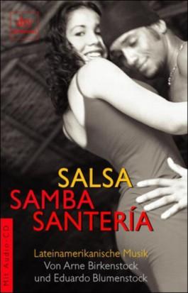 Salsa, Samba, Santeria