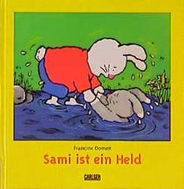 Sami ist ein Held