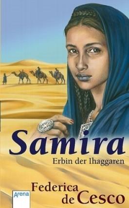 Samira - Erbin der Ihaggaren
