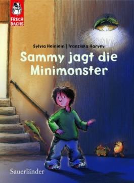 Sammy jagt die Minimonster