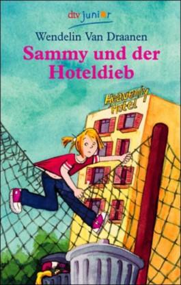 Sammy und der Hoteldieb
