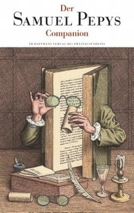 """Samuel Pepys: Die Tagebücher 1660-1669: Vollständige Ausgabe in 9 Bänden nebst einem """"Companion"""""""