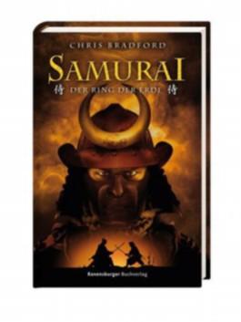 Samurai - Der Ring der Erde