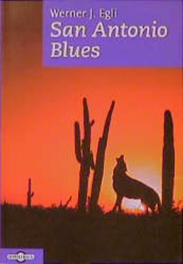 San Antonio Blues