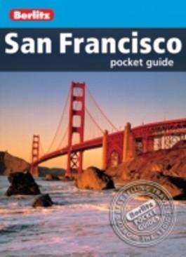 San Francisco Berlitz Pocket Guide