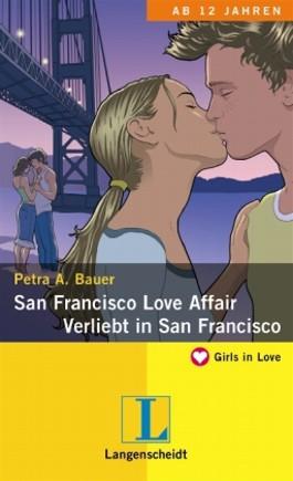 San Francisco Love Affair = Verliebt in San Francisco