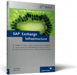 SAP Exchange Infrastructure