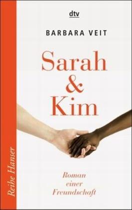 Sarah & Kim