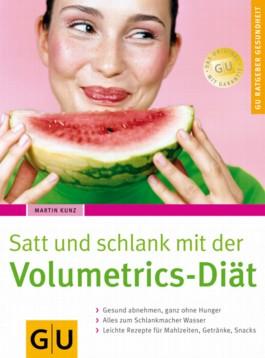 Satt und schlank mit der Volumetrics-Diät