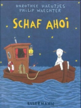 Schaf ahoi