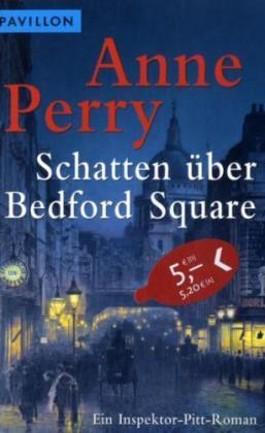 Schatten über Bedford Square
