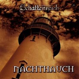 Schattenreich 04. Nachthauch