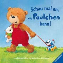 Schau mal an, was Paulchen kann!