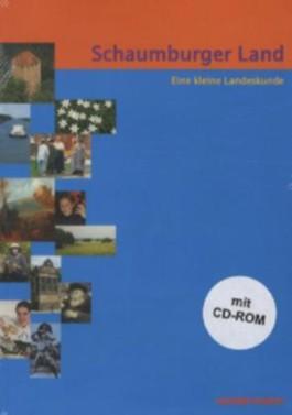 Schaumburger Land, m. CD-ROM