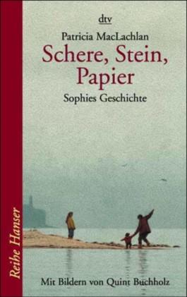 Schere Stein Papier Buch