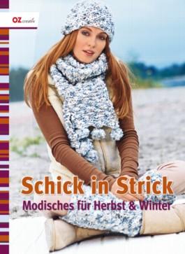 Schick in Strick