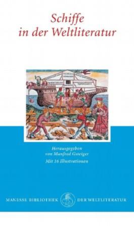 Schiffe in der Weltliteratur