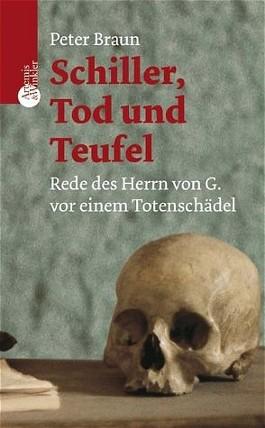 Schiller, Tod und Teufel