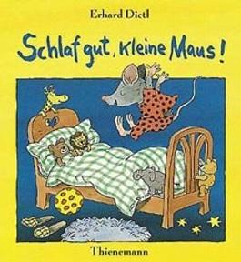 Schlaf gut, kleine Maus