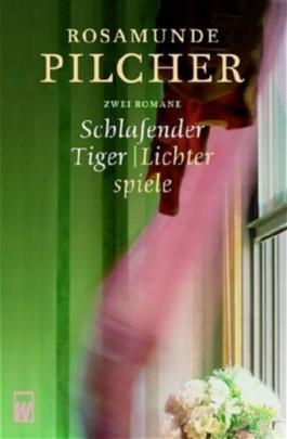 Schlafender Tiger. Lichterspiele