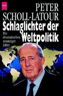 Schlaglichter der Weltpolitik
