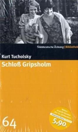 Schloß Gripsholm - Eine Sommergeschichte