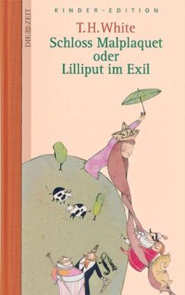 Schloss Malplaquet oder Lilliput im Exil
