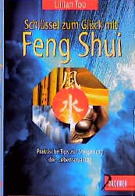 Schlüssel zum Glück mit Feng Shui