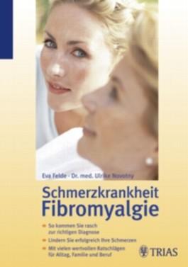 Schmerzkrankheit Fibromyalgie
