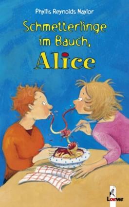 Schmetterlinge im Bauch, Alice