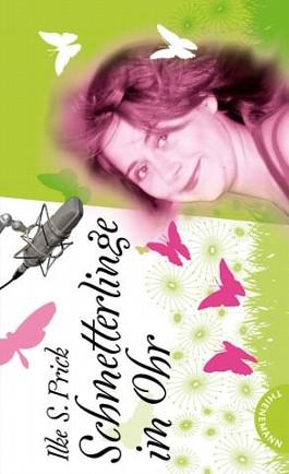 Schmetterlinge im Ohr