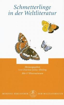 Schmetterlinge in der Weltliteratur