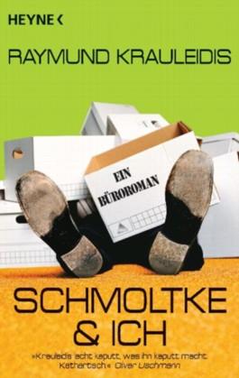 Schmoltke & Ich