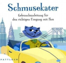 Schmusekater