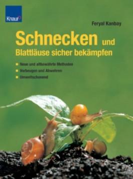 Schnecken und Blattläuse sicher bekämpfen