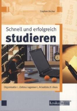 Schnell und erfolgreich studieren