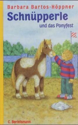 Schnüpperle und das Ponyfest
