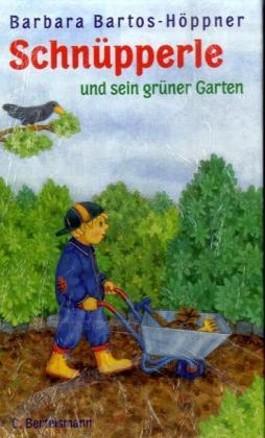Schnüpperle und sein grüner Garten