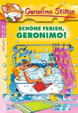 Schöne Ferien, Geronimo!