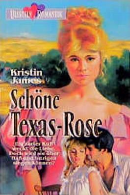 Schöne Texas - Rose